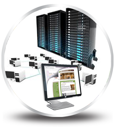 WEB HOSTING & MAINTENANCE
